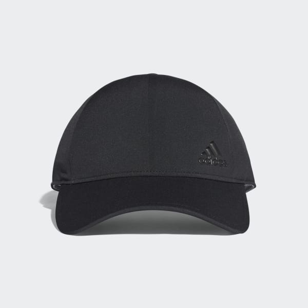Bonded Hat Black S97588