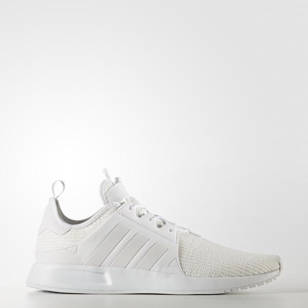 X_PLR Shoes weiß CG4178