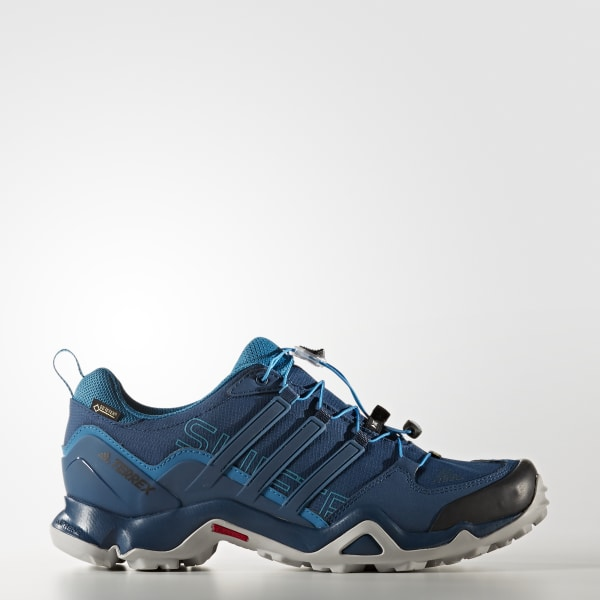 TERREX Swift R GTX Shoes Blue S80920