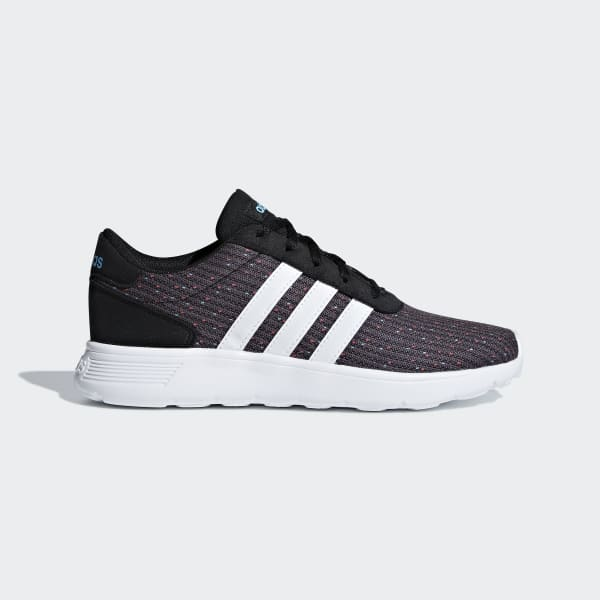 Lite Racer Shoes Black B75705