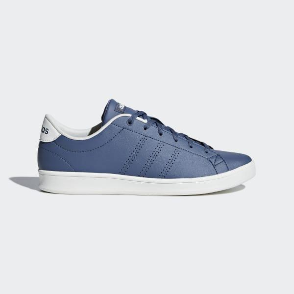 Tenis Advantage Clean QT Azul B44666