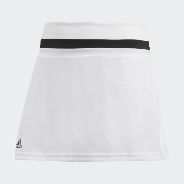 Jupe Club blanc CV5911