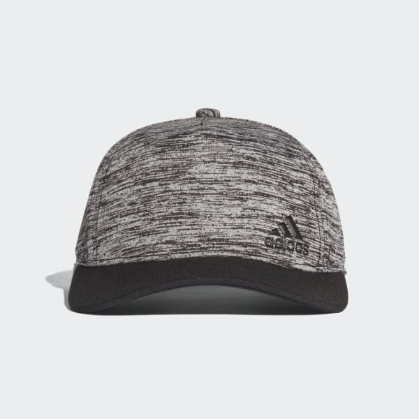 Young Athletes Athletics Silhouette Hat Grey CV7136