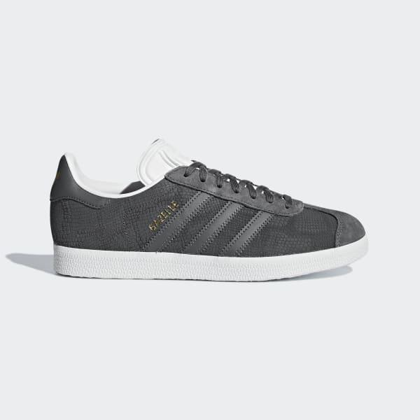 Gazelle Shoes Grey B41657