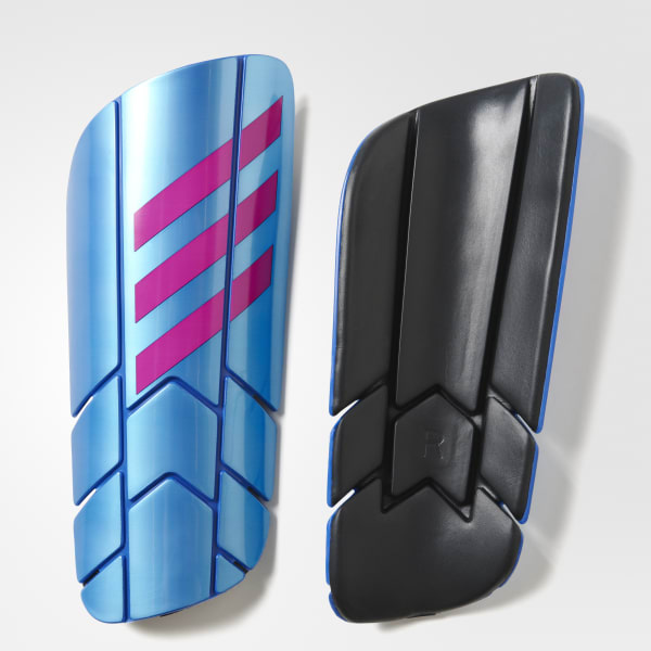 Ghost Pro Shin Guards Blue AZ9854