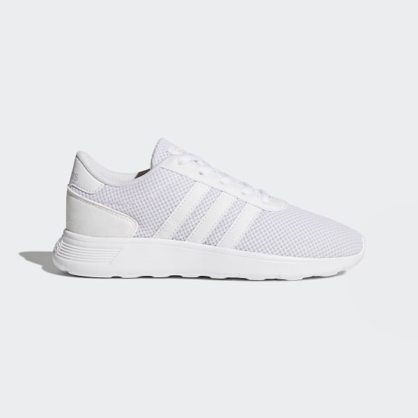 Lite Racer Shoes White BC0074