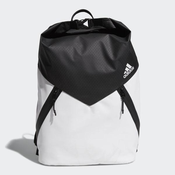 Sport ID Sackpack White BH9308