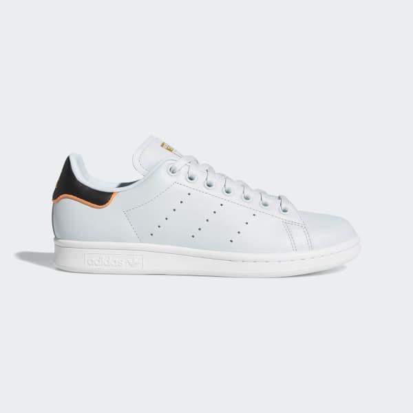 Stan Smith sko Blå B41601