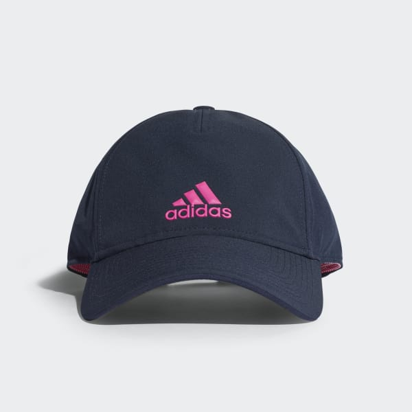 Cappellino C40 Climalite Blu DJ1010