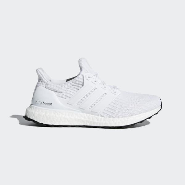 UltraBOOST Schuh weiß BB6308