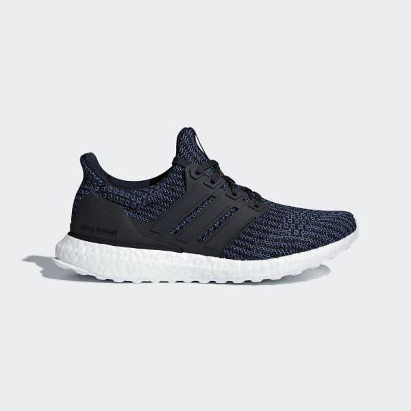 UltraBOOST Parley Schuh blau AC8205