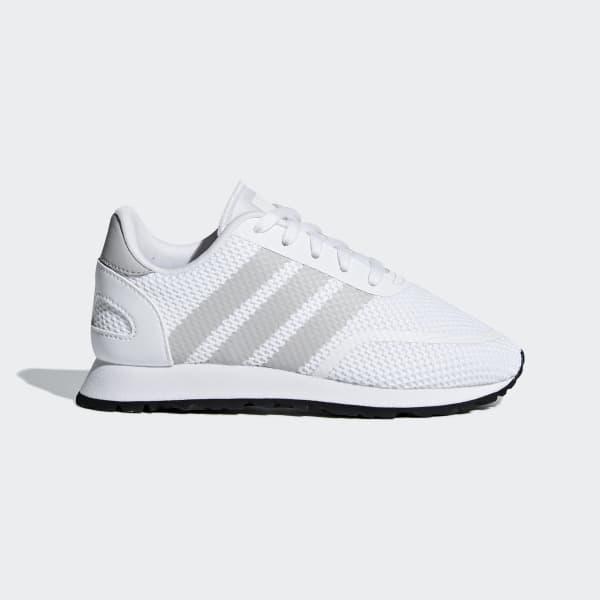 Chaussure N-5923 blanc D96695