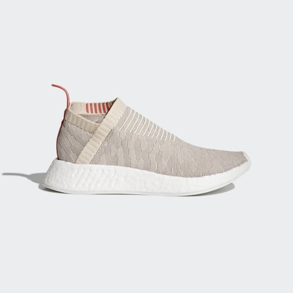 NMD_CS2 Primeknit Shoes Beige CQ2039