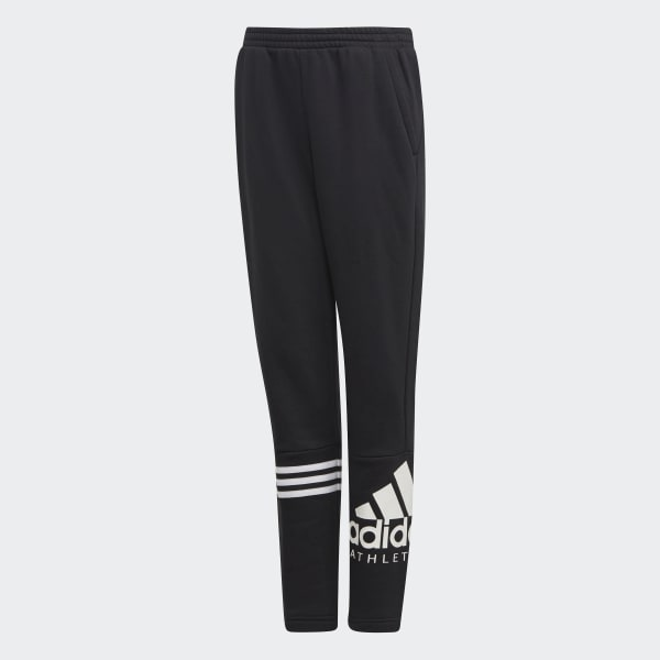 Pantalon Sport ID noir DI0178