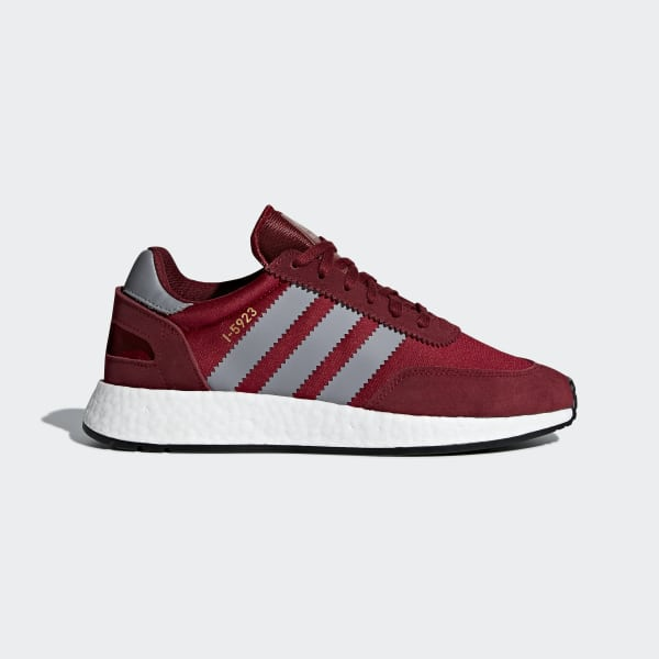 Chaussure I-5923 rouge B27871