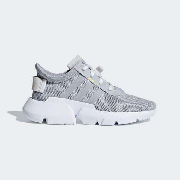 POD-S3.1 Shoes Grey B42073