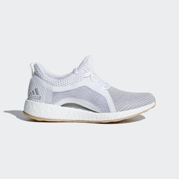 Chaussure Pureboost X Clima blanc BB6089