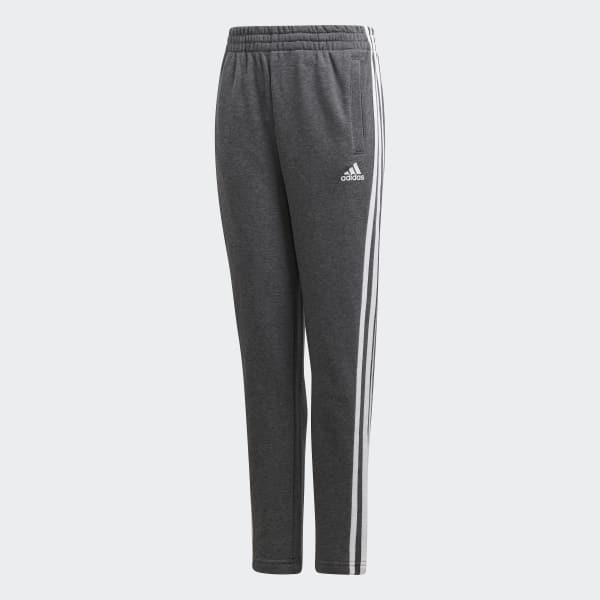 Essentials 3-Stripes Pants Grey DJ1794