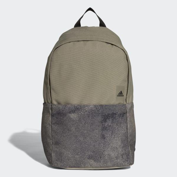 Classic Backpack Green CG0524