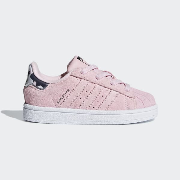 SST Shoes Pink B37285