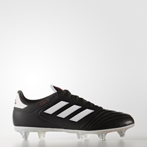 Copa 17.2 Soft Ground Boots Black BA9201