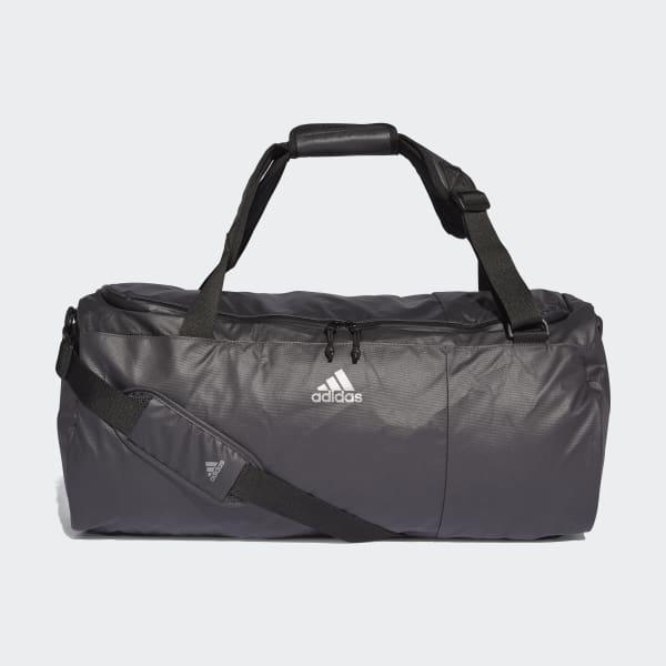 Training Convertible Top Team Bag Grey DM7780