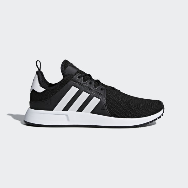 X_PLR Shoes Black CQ2405