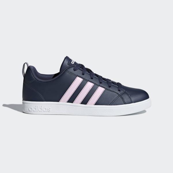 VS Advantage Shoes Blue B42188