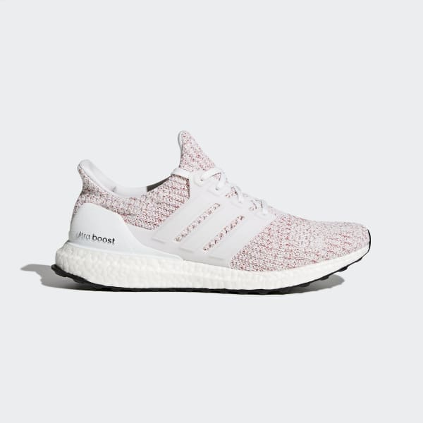 Ultraboost Shoes White BB6169