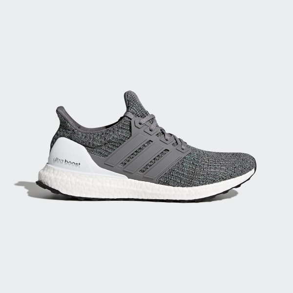 Ultraboost Shoes Grey CP9251