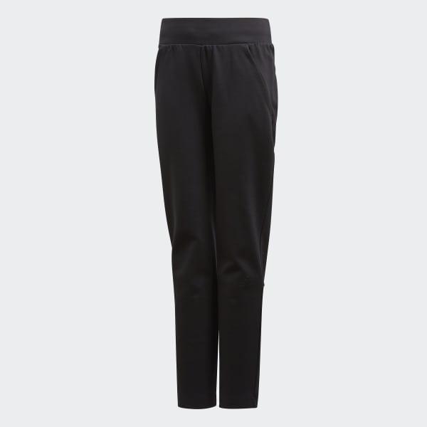 adidas Z.N.E. Striker Pants Black CF6688