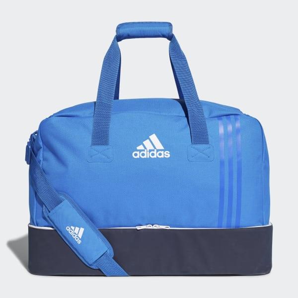 Tiro Team Bag with Bottom Compartment Medium Blue BS4752