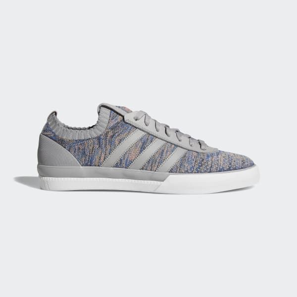Lucas Premiere Primeknit Shoes Grey B41688