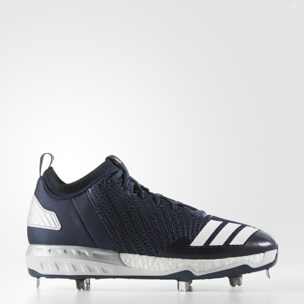 Boost Icon 3 Cleats Blue B39170