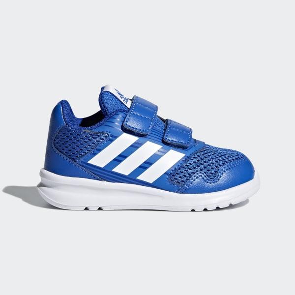 AltaRun Schuh blau CQ0028