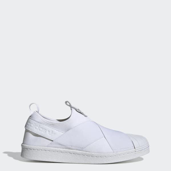 Superstar Slip-on Shoes White S81338