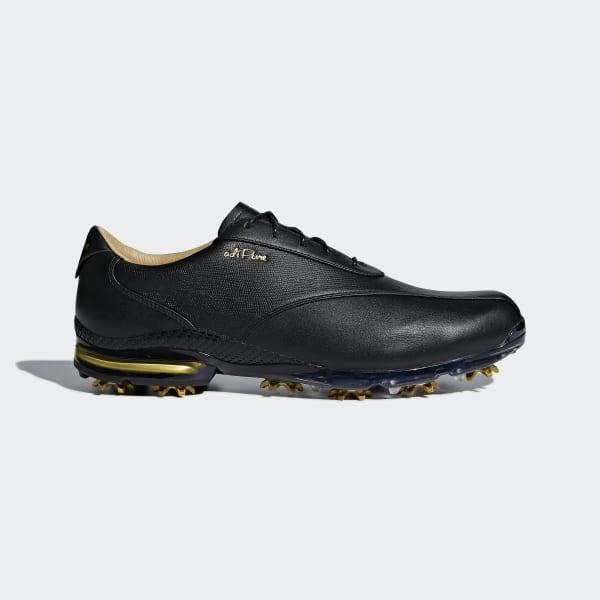 Adipure TP 2.0 Shoes Black F33590