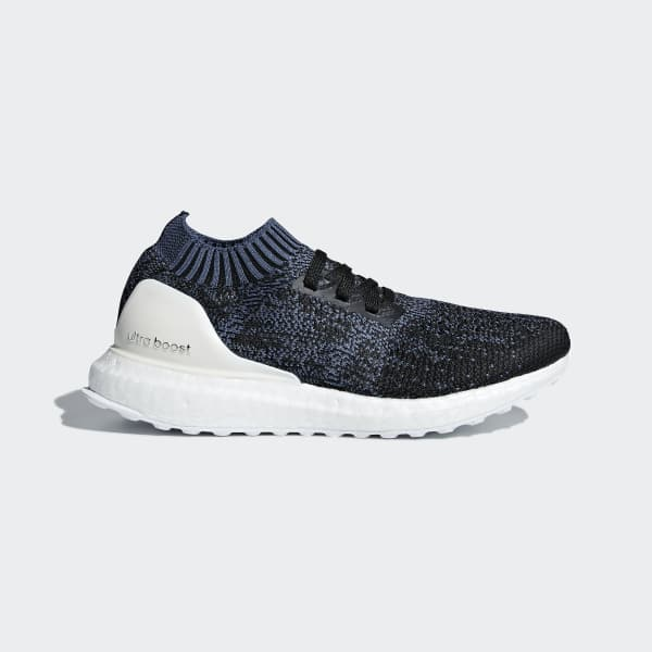 Ultraboost Uncaged Shoes Blue B43519
