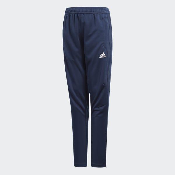 Pantaloni Tiro17 Training Blu BQ2726