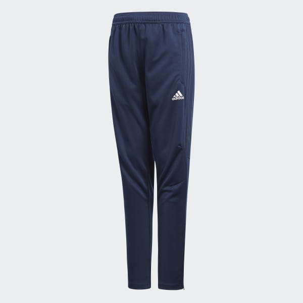Tiro 17 Training Pants Blue BQ2726