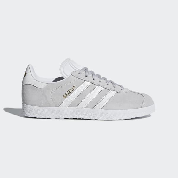 Gazelle Shoes Grey B41659