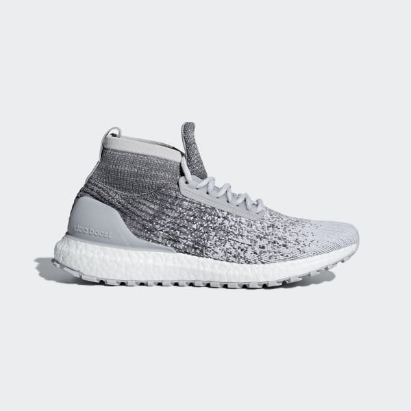 adidas x Reigning Champ Ultraboost All-Terrain Shoes White DB2042
