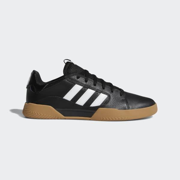 Sapatos Cano Baixo VRX Cup Preto B41486