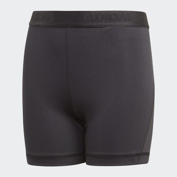 Alphaskin Sport Short Tights Black CF7208