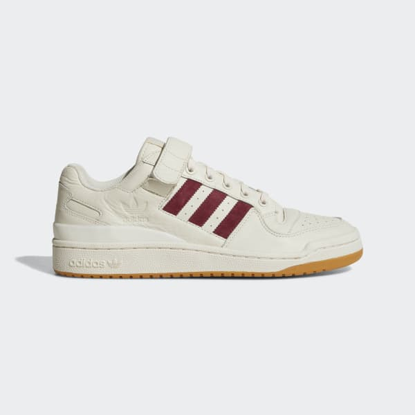 Forum Low Shoes White CQ0997