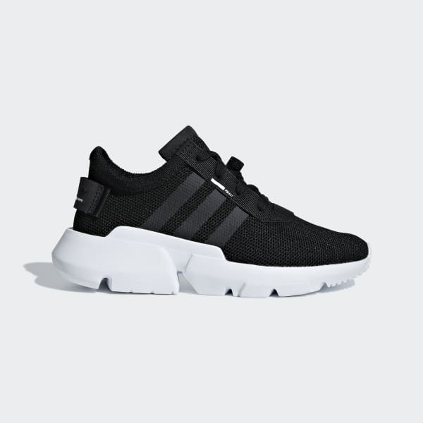POD-S3.1 Shoes Black AQ1757