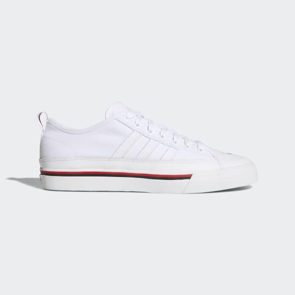 Chaussure Matchcourt RX3 blanc CG5668
