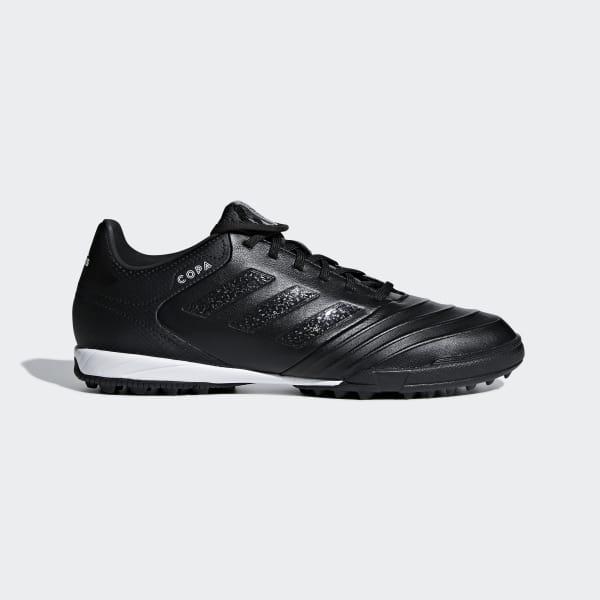 Copa Tango 18.3 Turf Boots Black DB2414