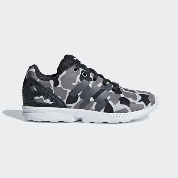 ZX Flux Shoes Grey AQ1739