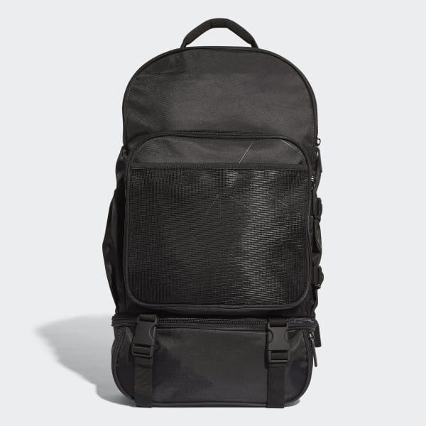 EQT Street Rucksack schwarz DH2954